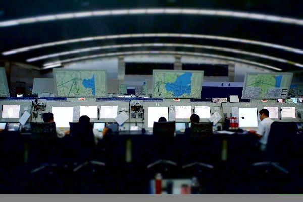 华北空管积极开展全运会航班保障工作