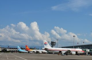 黄山机场PBN AR飞行程序设计研讨会顺利召开