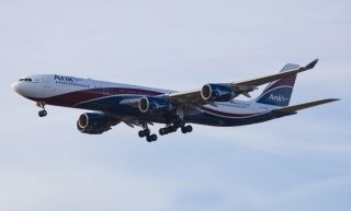 埃塞俄比亞航空欲收購尼日利亞阿里克航空