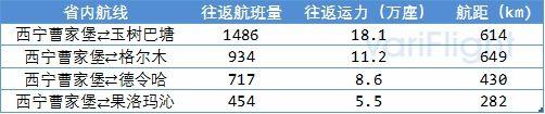 青海省机场发展综合分析5