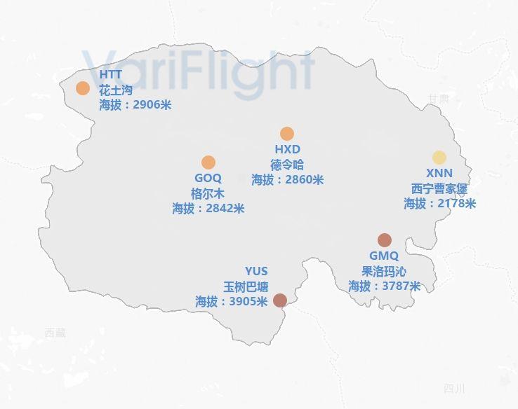 青海省机场发展综合分析1