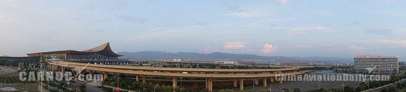 暑运期间 云南各机场运送旅客超千万人次