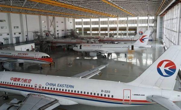 中国西北地区最大民航机库投入运营这三年