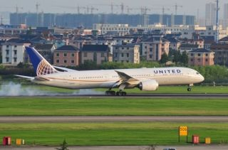 市场周报:美联航将开通休斯顿-悉尼直飞航线