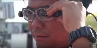 提高效率 樟宜机场为600名员工配备AR眼镜