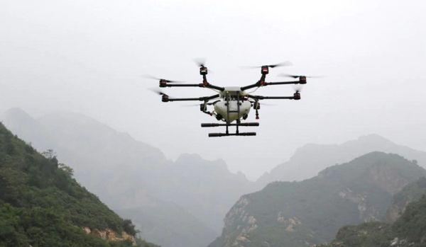 如何用无人机新技术促进航空业发展?