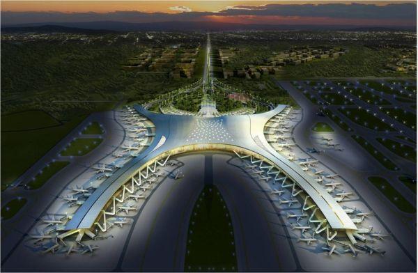 重庆江北机场累计开通国际及地区航线72条