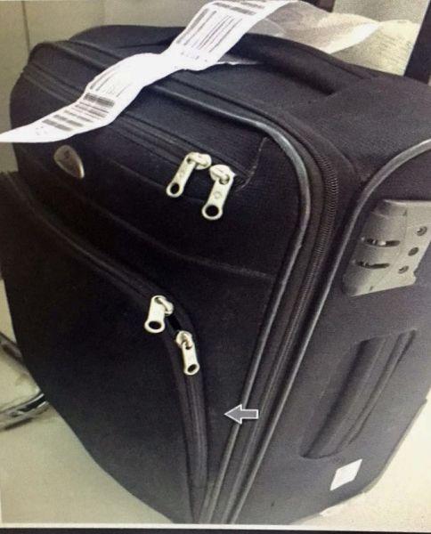 东航山东地服行李查询为旅客千里寻行李