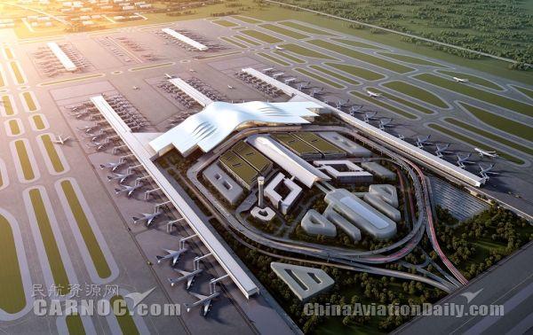 乌鲁木齐机场