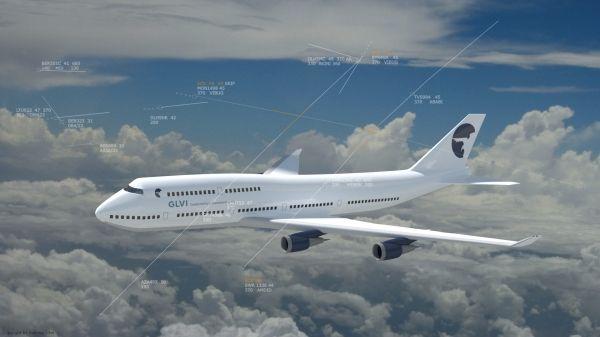 实时监测解决航班冲突 欧洲开发管制员支持工具