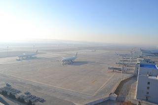 宁夏空管分局顺利完成9月三大重要飞行保障