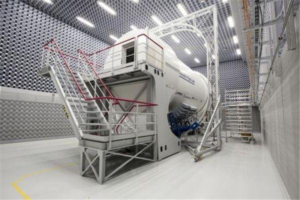 讨厌飞机噪声?德斥资两千万建实验室解决难题