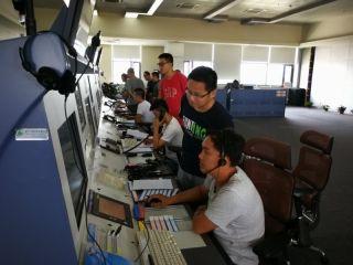 宁夏空管圆满完成2017年朝觐包机飞行保障