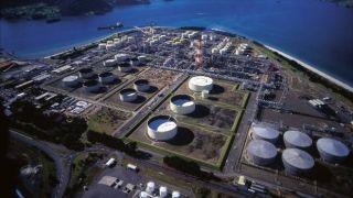 民航早报:奥克兰机场输油管道泄漏引发危机