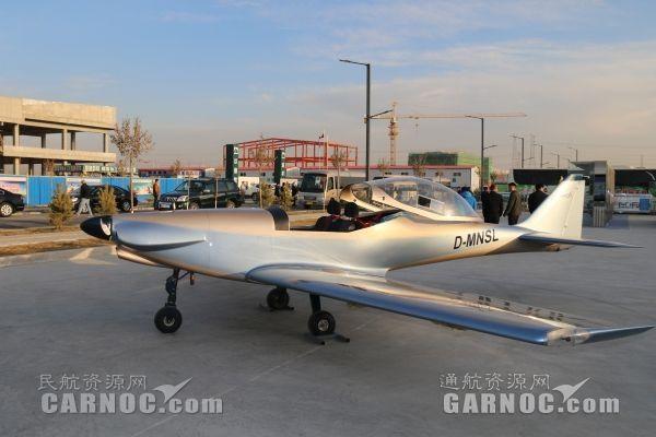 已投資4千萬!西部通航飛機制造項目有望年底竣工