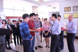 长安航空:幸福文化助力企业和谐发展