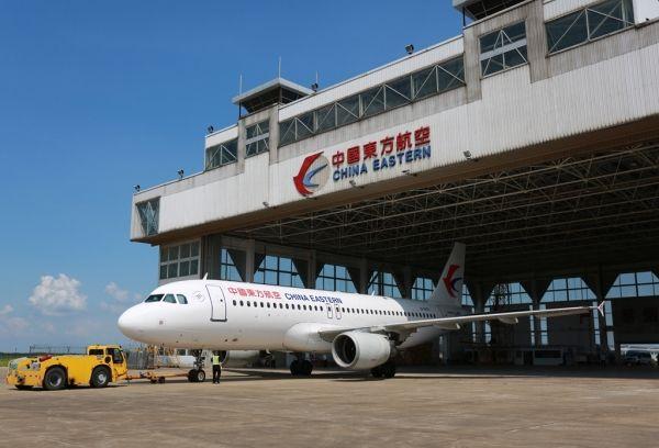 10月29日起东航新增南昌飞兰州、汕头航线