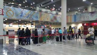 澳门机场八月客运量创新高 暑期同比增9%