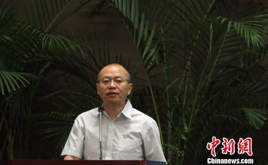 京津冀民航协同发展研究中心揭牌