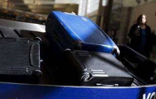 民航早报:去年美航企获71亿美元行李与改签费