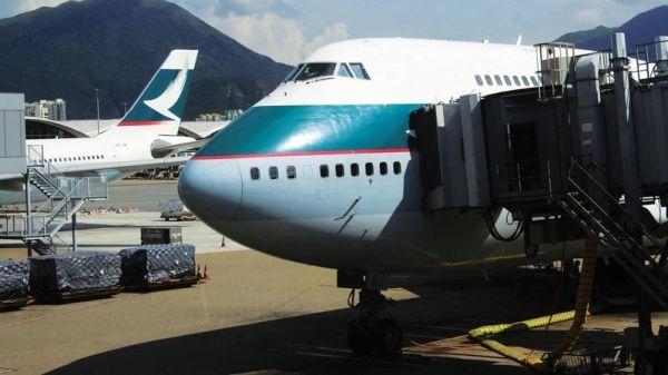 帮助旅客准点起飞,这是一项艰苦斗争