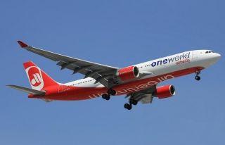 消息人士:汉莎航空将接手柏林航空大部分资产