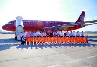 惠州机场实现过夜飞机零突破 新开两条航线
