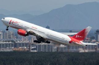 俄罗斯VIM航空向政府求助 可能进入破产管理