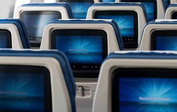 机上Wi-Fi将为航司打开辅助收入新源头