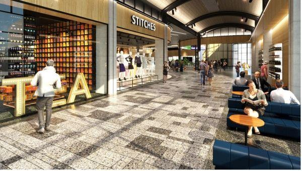 悉尼机场将对2号航站楼进行翻新改造