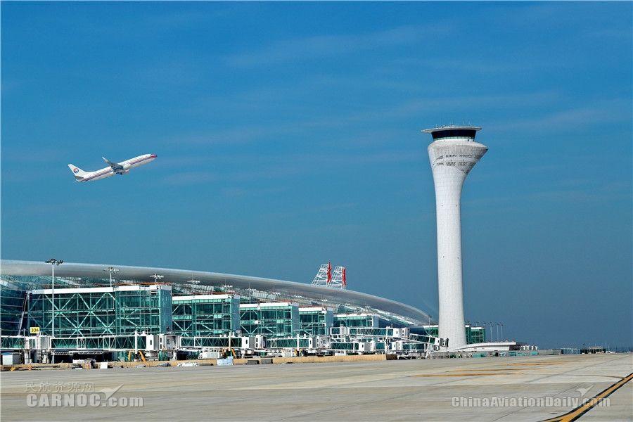 """武汉机场T3启用""""满月"""" 运营平稳正点率提高"""