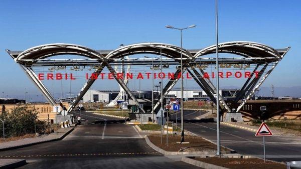 伊拉克对库尔德斯坦首府伊尔比尔实施航班禁令