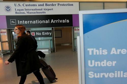 登机系统故障影响全球多个机场 离境大厅排长队