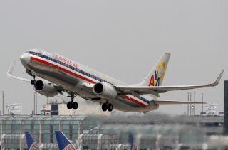 市场周报:美航飞机将塞入更多座椅以提升销售