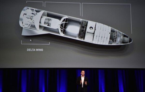 民航早报:马斯克看上了高超音速火箭航空公司