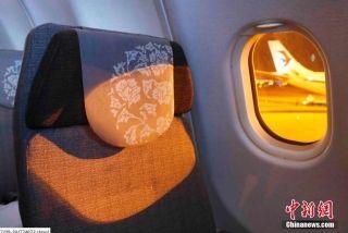 9月29日晚上22时18分和23时19分,东航2架A330-300宽体飞机从上海浦东机场起飞,飞往加勒比海岛国安提瓜和巴布达的维尔·伯德机场,将在那里把从多米尼克转移的中方人员紧急接运回国。中新社记者 殷立勤 摄