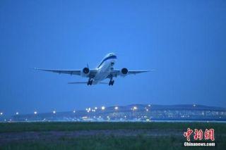 未来20年中国需补充民用客机6103架