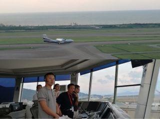 为祖国献礼!AG600飞机完成首次中速滑行试验