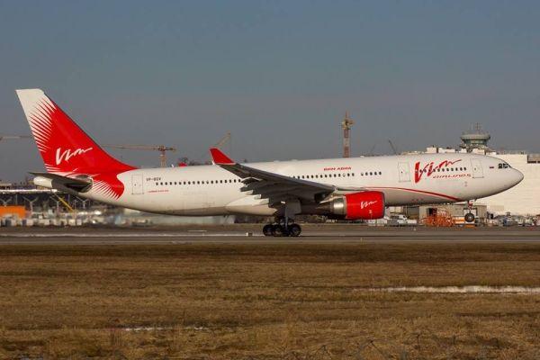 俄拟制定新规 加强监管航空公司财务状况
