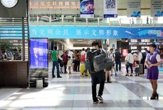 珠海机场8天运送旅客26万人次