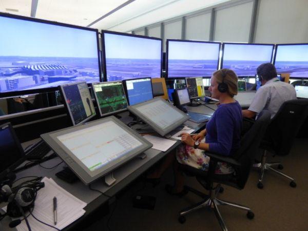 优化航班间隔 欧洲对单独成对间隔实施模拟