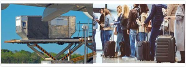 国际航协:8月份全球航空客货运需求同步增长