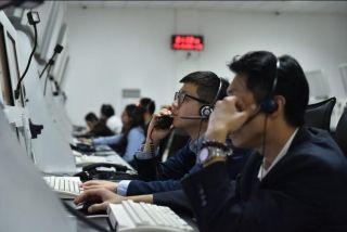 华北空管局全力做好十一、中秋假期空管保障