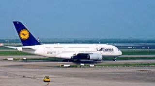 汉莎航空将为慕尼黑A380航班业务雇佣1千空乘