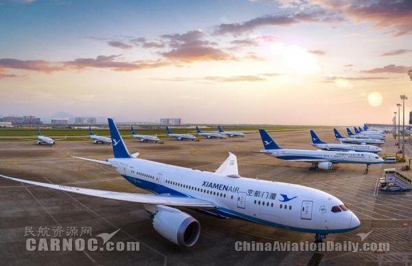 厦航NDC成功获得国际航协Level 4级别认证