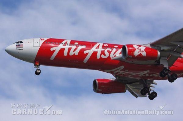 亚航X或将A330订单换成A350 考虑A321飞中印