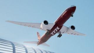 土豪航将成777X首位运营商 2020年初接首架机