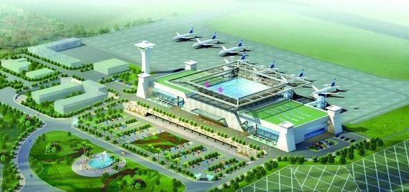 贵州省机场发展观察报告