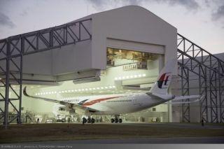市场周报:马航考虑用A350开通欧洲新航线