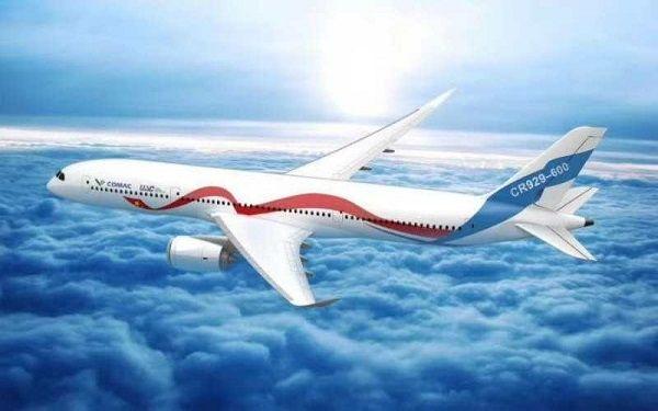 """CR929总设计师:未来可考虑研制""""星际客机"""""""